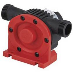 Pump with plastic housing Wolfcraft 2207000