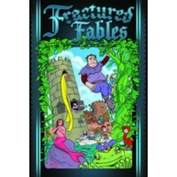 Fractured Fables Hardcover