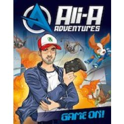 Ali A Adventures Game On