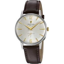 Mens Festina Extra Collection Watch F20248 2