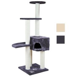 Trixie Alicante Cat Tree Anthracite