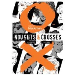 Noughts and Crosses Graphic Novel