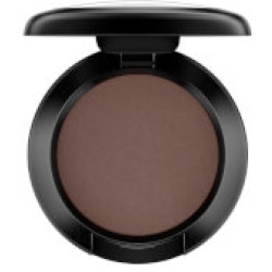 MAC Small Eye Shadow 1.5g (Various Shades) Satin Brun