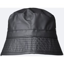 Rains® Fashion Bucket Hat Black