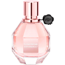 Flowerbomb By Viktor Rolf Eau De Parfum Spray 1.7 Oz