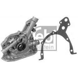 Oil Pump 21782 by Febi Bilstein