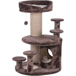 Trixie Emil Senior Cat Tree Brown
