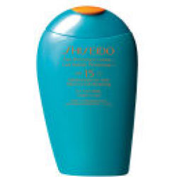 Shiseido Sun Protection Lotion N SPF15 (150ml)