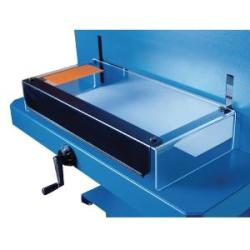 Dahle Heavy Duty Cutter 430mm Cutting Length 500 Sheet Capacity 00842