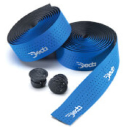 Deda Mistral Bar Tape One Size Blue