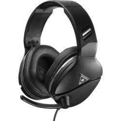 TURTLE BEACH Recon 200 Amplified Gaming Headset Black Black
