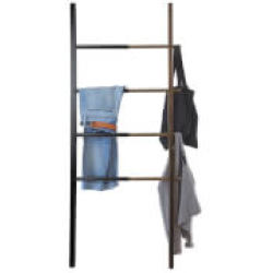 Umbra Hub Ladder Black Walnut