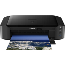 CANON PIXMA iP8750 Wireless A3 Inkjet Printer Grey