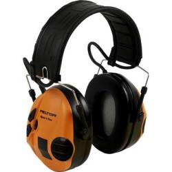 3M Peltor SportTac SportTac (Hunting) Level Dependent Ear Defenders
