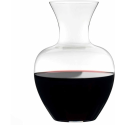 Riedel Apple NY Decanter