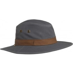 Sunday Afternoons Lookout Hat Hat size L black grey brown