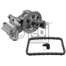 Oil Pump Chain kit 33751 by Febi Bilstein