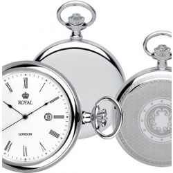 Royal London Pocket Watch 90001 01