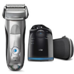 Braun Multi Style n Shave 3 in 1 One Colour Men
