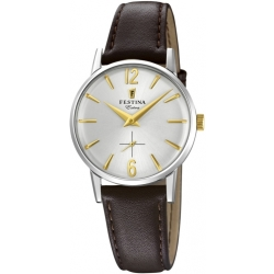 Mens Festina Extra Collection Watch F20254 2