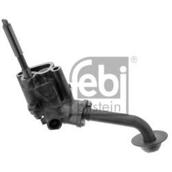 Oil Pump 06022 by Febi Bilstein