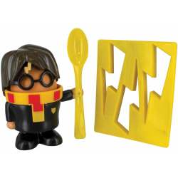 Harry Potter Egg Cup and Toast Cutter V2