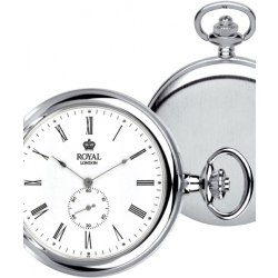 Royal London Pocket Watch 90013 01