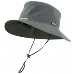 Craghoppers NosiLife Outback Hat Hat size S M grey black