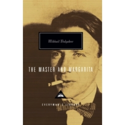 The Master And Margarita Hardcover