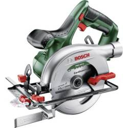 Bosch Home and Garden PKS 18 LI Cordless handheld circular saw 150 mm w o battery 18 V