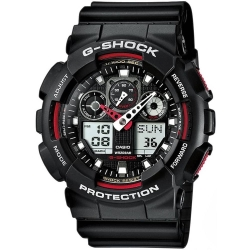 G Shock Watch Alarm Chronograph