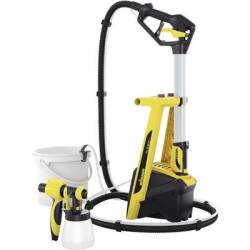 Wagner W 950 Flexio Paint spray system 630 W Max. feed rate 525 ml min