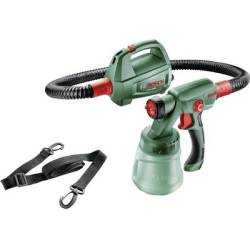 Bosch Home and Garden PFS 1000 Paint spray system 410 W Max. feed rate 100 ml min