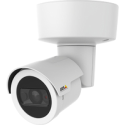 Axis COMPANION BULLET LE IP security camera Outdoor Ceiling Wall...