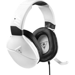 TURTLE BEACH Recon 200 Amplified Gaming Headset White White
