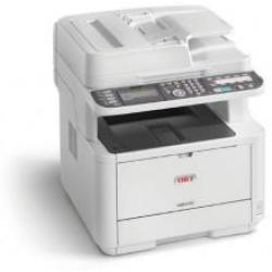 Oki Mb472dnw Multifunction Printer