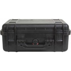 Peli 1450 Case with Foam Black
