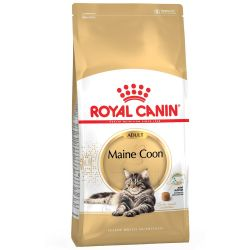 Royal Canin Maine Coon Dry Adult Cat Food 10kg