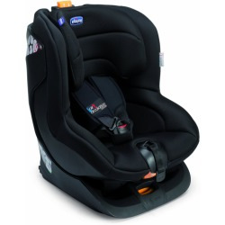 Chicco Oasys 1 Isofix Group 1 Car Seat Black