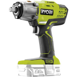 Ryobi R18IW3 ONE 18v Cordless 1 4 Drive Impact Wrench No Batteries No Charger No Case
