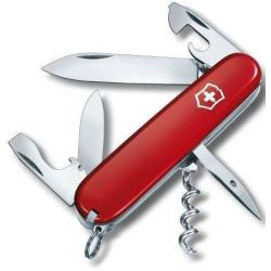 Victorinox Spartan 1.3603 Swiss army knife No. of functions 12 Red