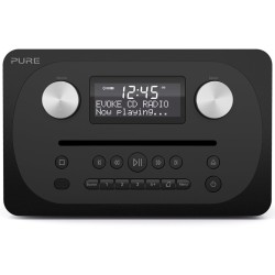 Pure EVOKE CD4 BLACK