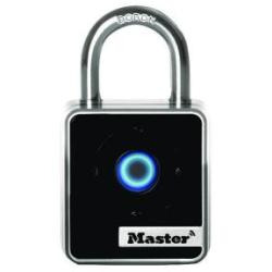 Master Lock Indoor Bluetooth Padlock 4400EURD