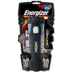 Energizer Hardcase 4AA LED (monochrome) Torch battery powered 400 lm 725 g
