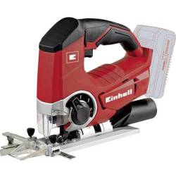 Einhell Power X Change TE JS 18 Li Solo Cordless pendulum action jigsaw w o battery 18 V