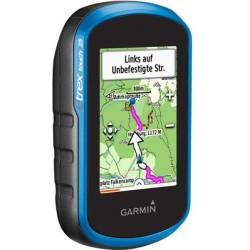 armin eTrex® Touch 25 incl. TopoActive Europa Outdoor sat nav hiking sat nav bicycle sat nav