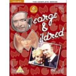 George And Mildred Series 1 5 DVD
