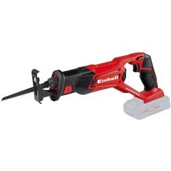 Einhell Power X Change TE AP 18 Li Solo Cordless recipro saw w o battery 18 V