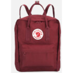 Fjallraven Women's Kanken Backpack Ox Red