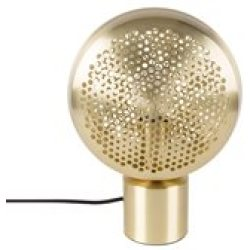 Zuiver Gringo Table Lamp in Brass